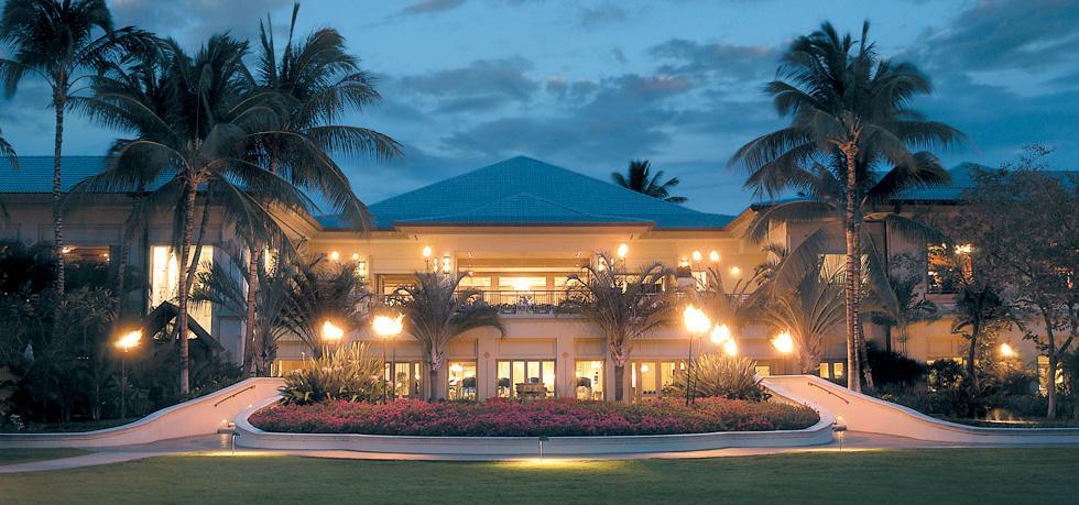 Maui fairmond orchid resort for Piscina tartarughe