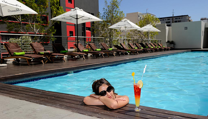 Cape town three cities mandela rhodes for Piani di piscina gratuiti online