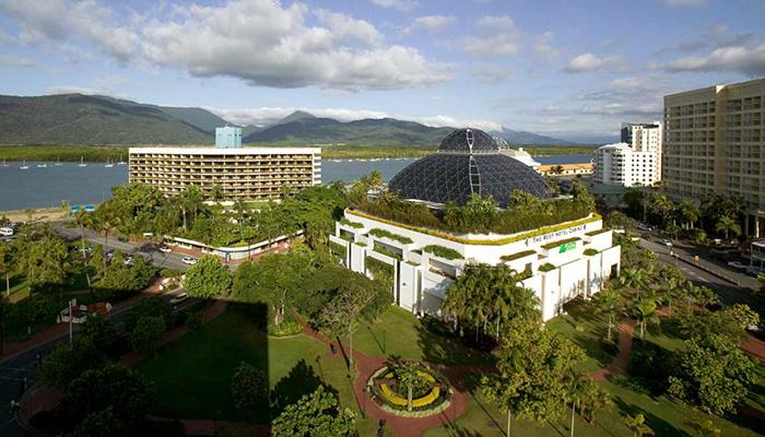 Pullman Cairns Casino