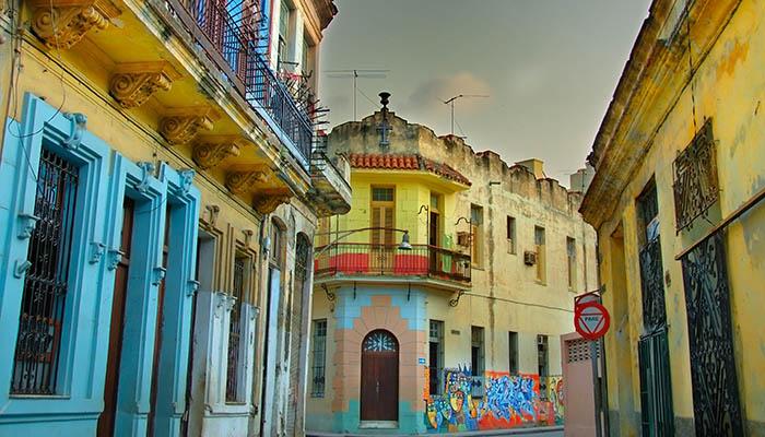 Volo Piu Hotel Cuba Havana