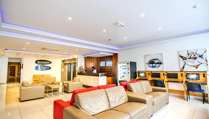 Appartamenti Blue Bay Sliema