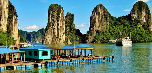 Cambodia overland e vietnam experience ninh for Cabina principale delta