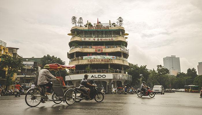 Hanoi servizio di incontri