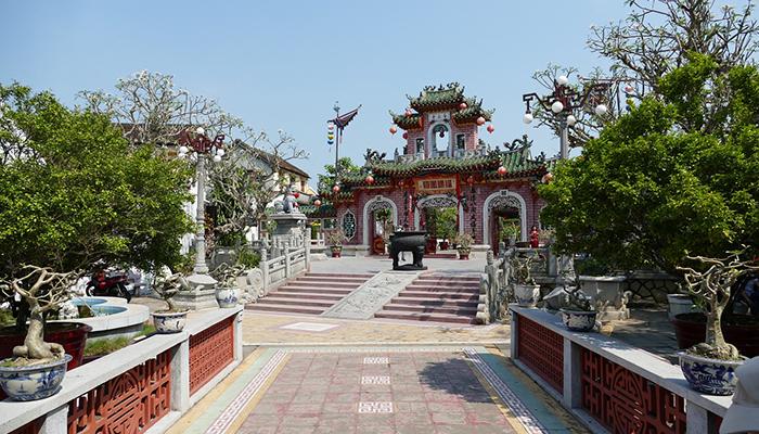 Vietnam incontri tour